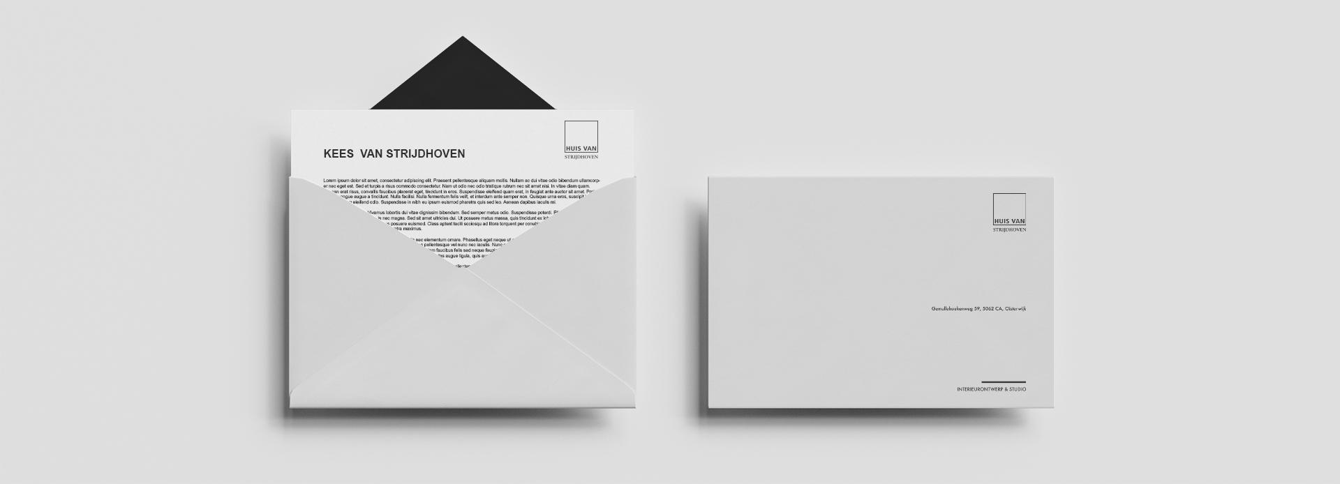 envelop | Kees van Strijdhoven