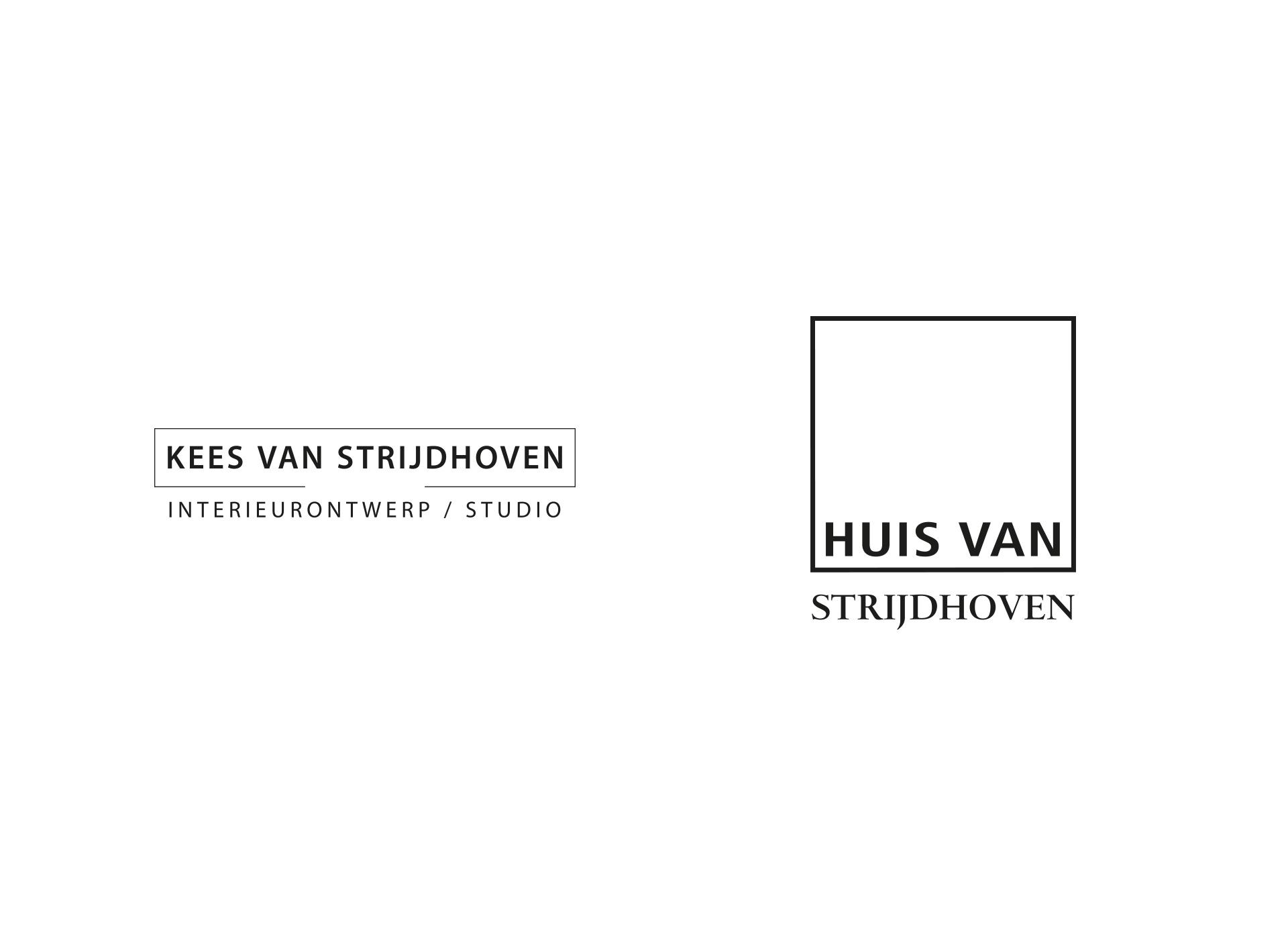 Logo | Kees van Strijdhoven
