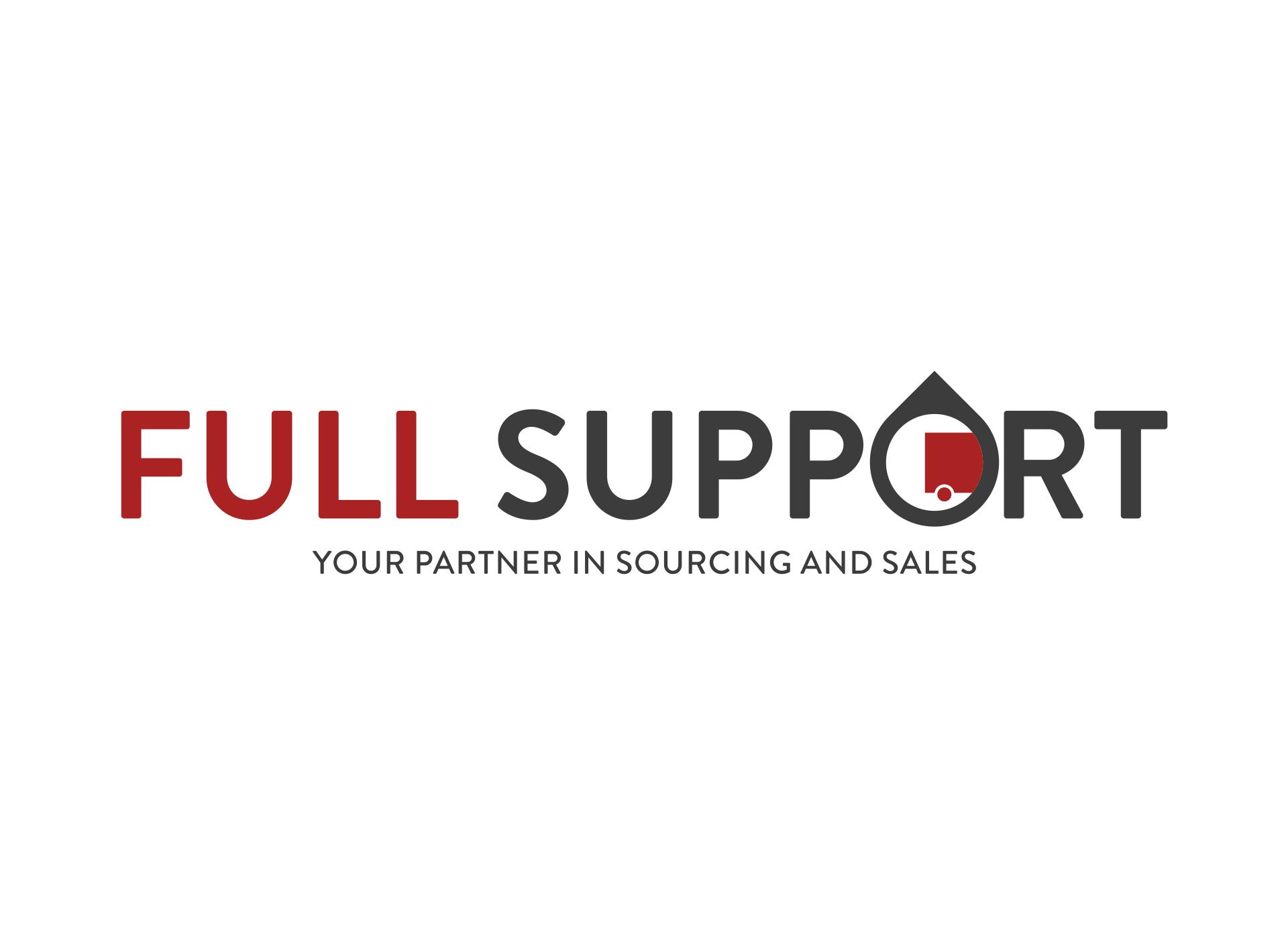 Logo Full-support