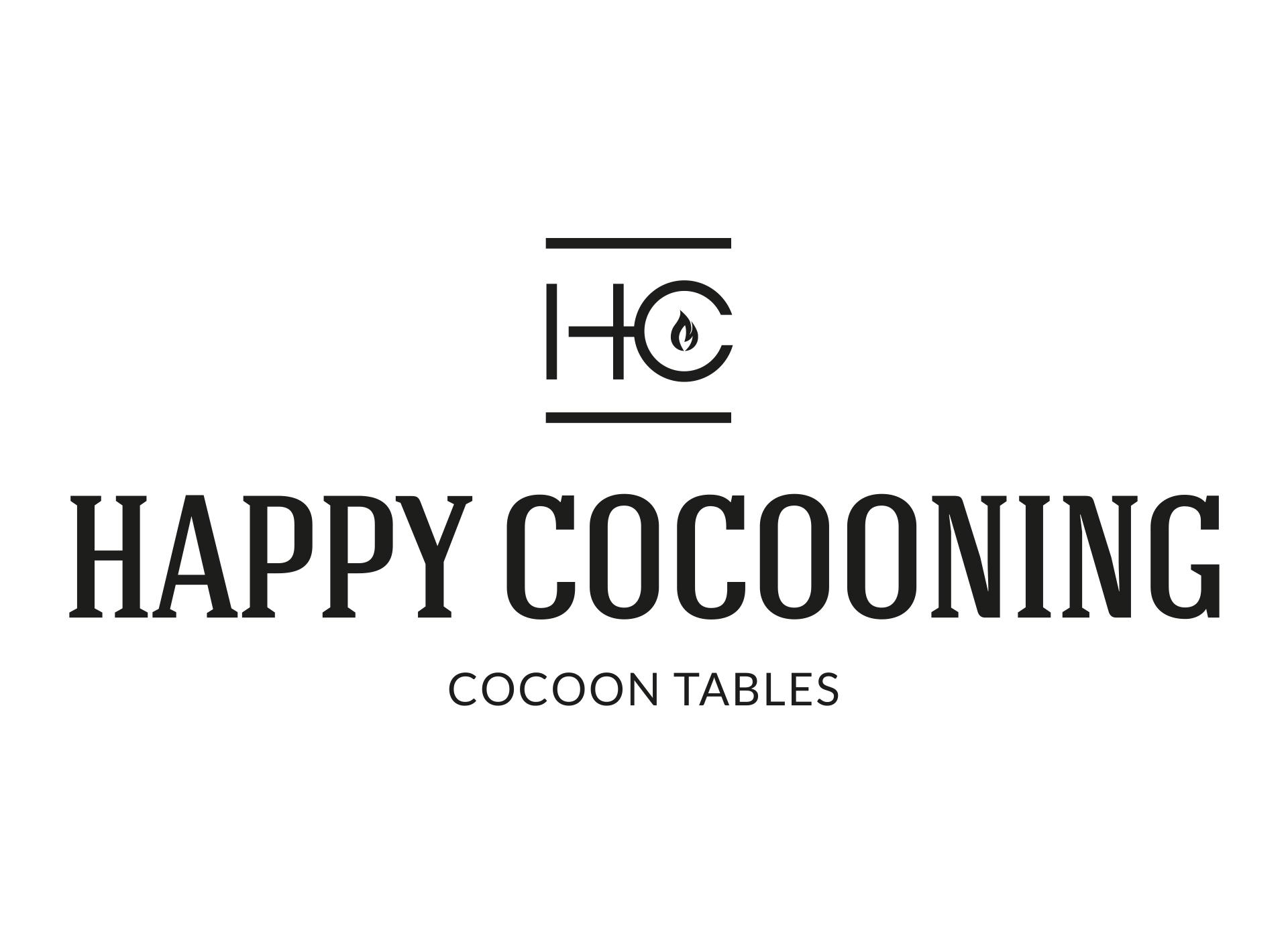Logo Happy Cocooning
